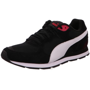 Puma Sneaker LowVista Women schwarz