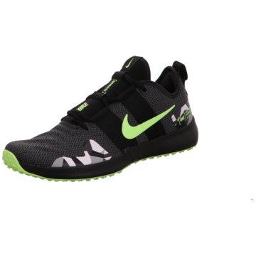 Nike TrainingsschuheVarsity Compete TR 2 schwarz