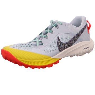 Nike RunningAir Zoom Terra Kiger 6 bunt