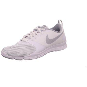 Nike TrainingsschuheFlex Essential TR Women weiß