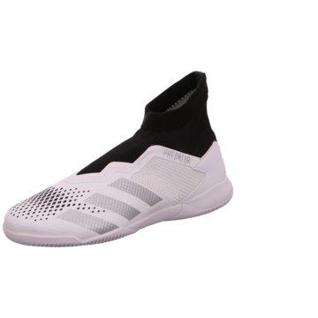adidas Nocken-SohlePredator 20.3 LL IN weiß
