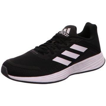 adidas Sneaker LowDuramo SL Women schwarz