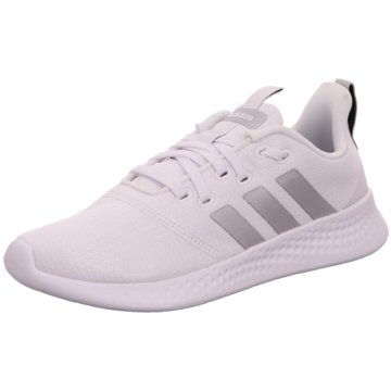 adidas Sneaker LowPuremotion Women weiß