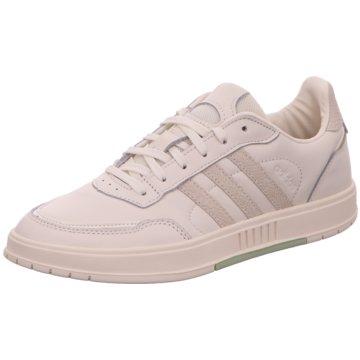 adidas Sneaker LowCourtmaster Women beige