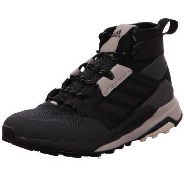 adidas Outdoor SchuhTerrex Trailmaker Mid schwarz