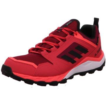 adidas Outdoor SchuhTerrex Agravic TR GTX Women pink