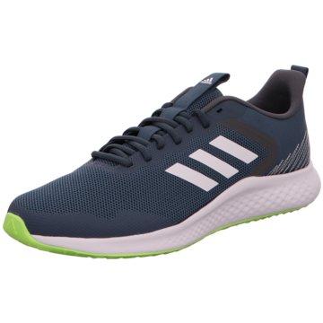 adidas RunningFluidstreet blau