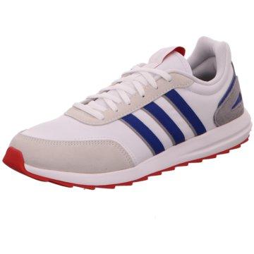 adidas RunningRetrorunner weiß