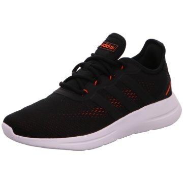 adidas RunningCloudfoam Lite Racer Reborn 2.0 schwarz
