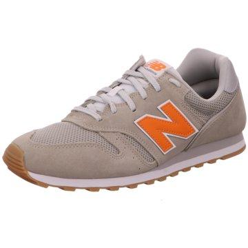New Balance Sneaker Low373 D grau