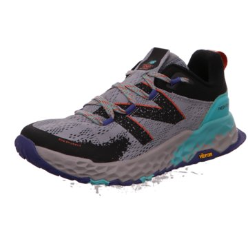 New Balance RunningFresh Foam Hierro v5 B Women grau