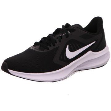 Nike RunningNike Downshifter 10 Men's Running Shoe - CI9981-004 schwarz