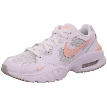 Nike Sneaker LowNike Air Max Fusion Women's Shoe - CJ1671-101 weiß