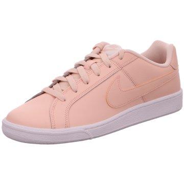 Nike Sneaker LowWomen's Nike Court Royale Shoe Women's Shoe - 749867-604 -