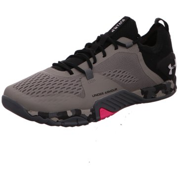 Under Armour TrainingsschuheTRIBASE REIGN 2 - 3022613 grau