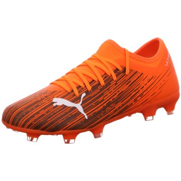 Puma Nocken-SohleUltra 3.1 FG/AG orange