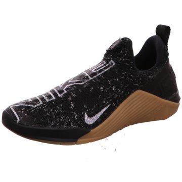 Nike TrainingsschuheREACT METCON - BQ6044-011 -