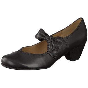 Tamaris 1 24210 22 003 Damen Black Leather Schwarz Leder