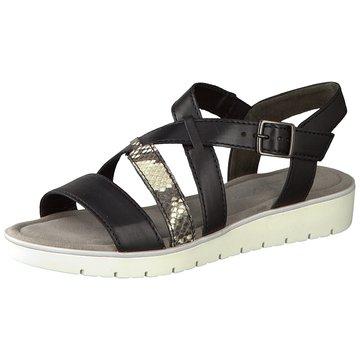 Gabor Sale - Damen Sandaletten jetzt reduziert kaufen   schuhe.de e1abd76dde