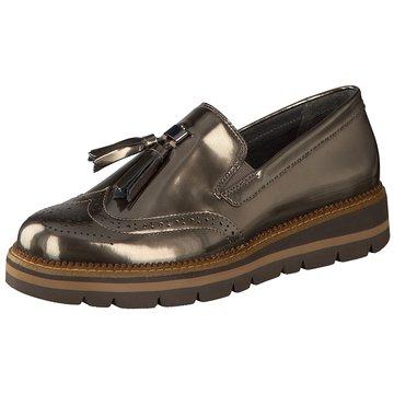 Gabor comfort Business SlipperSneaker gold