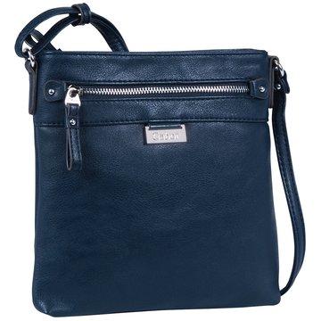 Gabor Taschen DamenIna Crossbag blau
