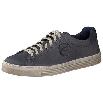 Clarks Sneaker LowBowl 15 blau