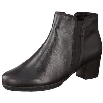 Gabor Ankle BootStiefelette schwarz