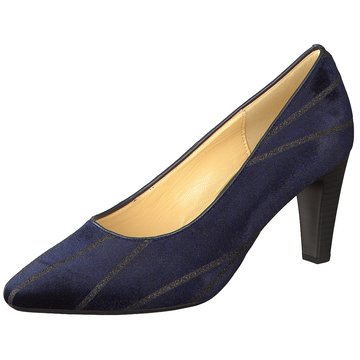 Gabor Pumps blau