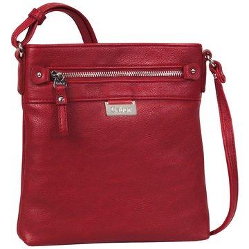 Gabor Taschen DamenUmhängetaschen rot