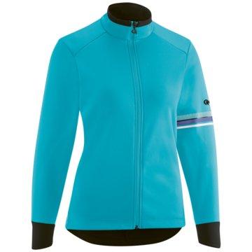 Gonso FahrradjackenDRAINA               - 24414 blau