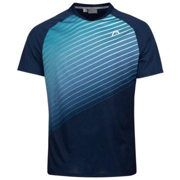 Head T-ShirtsPERF T-SHIRT M - 811361 weiß