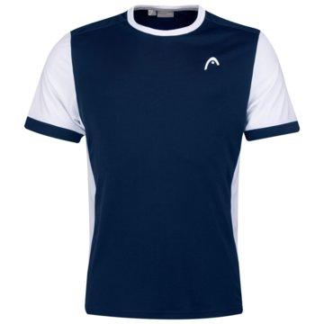 Head T-ShirtsDAVIES T-SHIRT B - 816271 blau
