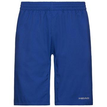 Head TennisshortsCLUB BERMUDAS B - 816349 blau