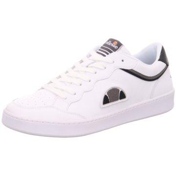 Ellesse Sneaker LowARCHIVIUM LTHR AM weiß