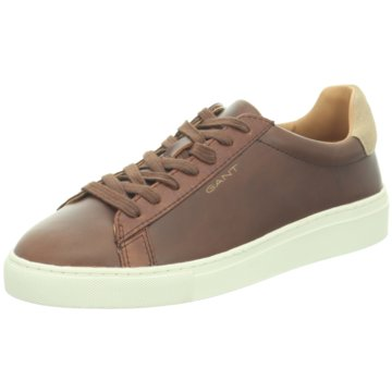 Gant Sneaker Low braun