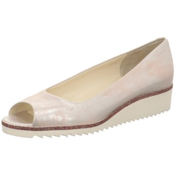 Brunella Pumps rosa