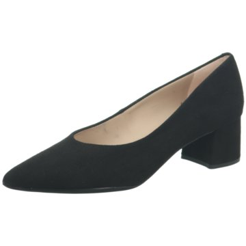 Unisa Top Trends Pumps schwarz