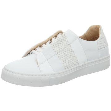 MaiMai Sneaker Low weiß