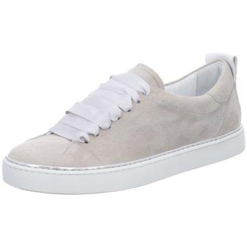 Donna Carolina Sneaker Low grau