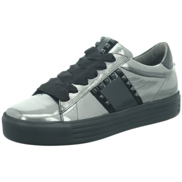 Kennel + Schmenger Sneaker Low grau