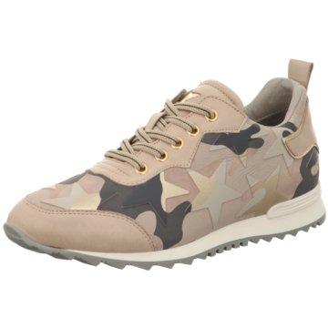 Maripé Sneaker Low beige