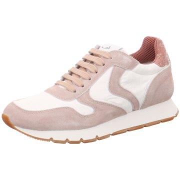 Voile Blanche Sneaker beige