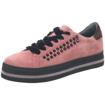 Maripé Plateau Sneaker rosa