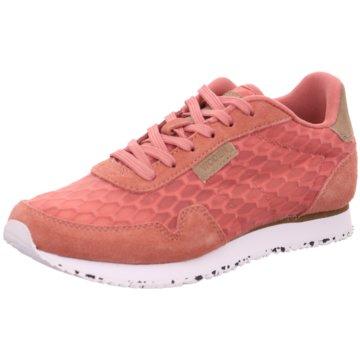 Woden Sneaker Low rot
