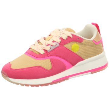 Scotch & Soda Sneaker Low pink