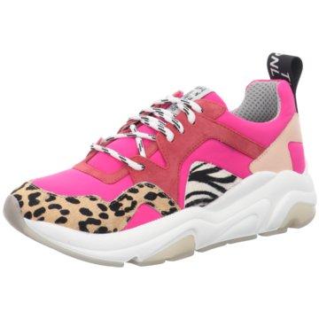 Meline Sneaker Low pink