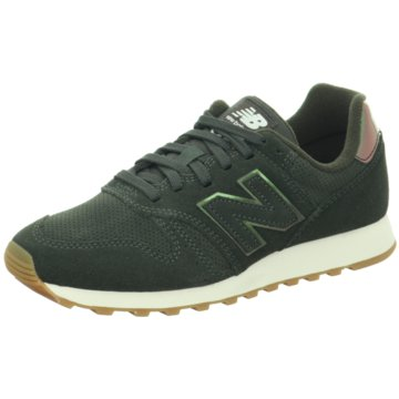 New Balance Sneaker Low373 B Women grün