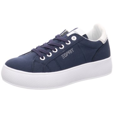 Esprit Sneaker LowBABIKA LU blau