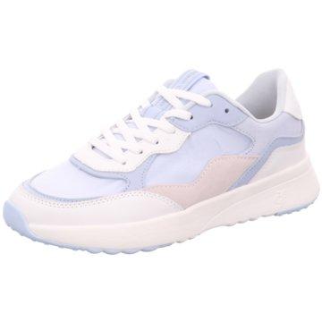 Marc O'Polo Sneaker blau