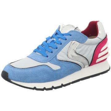 Voile Blanche Sneaker Low blau